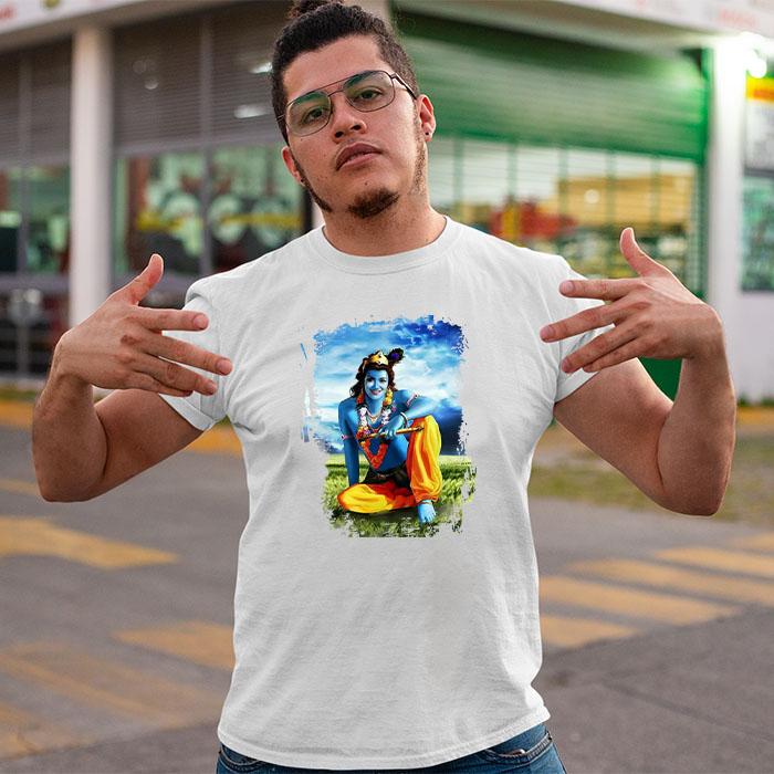 Jay shri ram best t shirt design